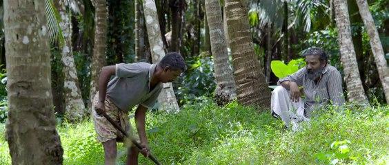 Idiyan Kartha Malayalam Short Film   Retired Life Of Constable Idiyan Kartha   Vishnu Bharathan