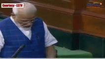 PM Modi slams Congress on Rahul - Sonia Gandhi Jail Comment   Oneindia News