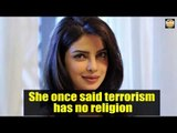 Priyanka Chopra, the undisputed queen of hypocrisy
