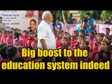 ASER report clarifies quality of primary education in India has improved significantly under NDA
