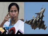 Mamata Banerjee does a Kejriwal, asked Armed Forces for proof of Pakistan airstrikes