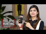 FNHWPB S01E07: Prerna exposes fake news spread by The Quint, scoopwhoop, Pakistani journalist etc.