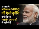 How PM Modi reduced the powerful Pakistani military cartel to a bunch of clowns