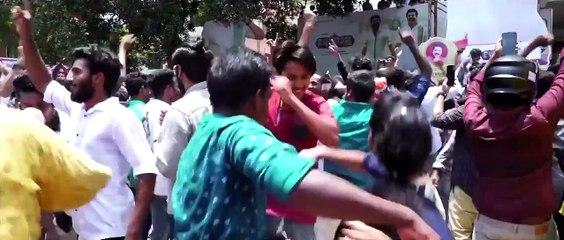 Madhuraraja's Massive Success | Promo Teaser | Mammootty | Vysakh | Peter Hein