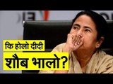 Mamata Banerjee had had the most glorious meltdown in the history of meltdowns