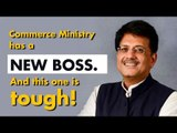 Piyush Goyal slams Chinese manufacturers, exposes their unfair practices