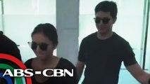 Kathryn Bernardo, inilibot si Alden Richards sa ABS-CBN | UKG