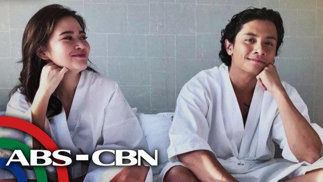 Bela Padilla at JC Santos, muling magsasama sa bagong pelikula | UKG