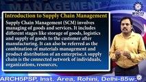 Dr.  Amit Kumar || Supply Chain Management & Logistics || MBA || TIAS || TECNIA TV