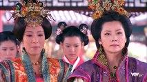 Xem Phim - Hậu Cung Tập 30 (Lồng Tiếng VTV9) - Phim Cung Đấu Hay