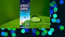 AP Physics 1 Essentials: An Aplusphysics Guide  For Kindle
