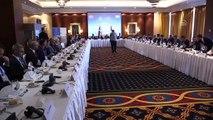 Macaristan-Türkiye İş Konseyi Toplantısı - BUDAPEŞTE