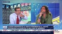 Veepee, leader européen de la vente événementielle - 26/06