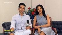 Tusshar Kapoor And Mallika Sherawat Share Story Behind 'Booo: Sabki Phategi'