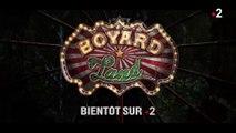 Fort Boyard 2019 - Introduction de la Salle du Trésor