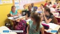 Canicule : une première école du Val-de-Marne ferme jeudi et vendredi