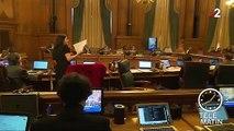 San Francisco bannit la vente de cigarettes électroniques