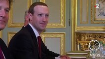 Contenus haineux : Facebook va collaborer avec la justice française