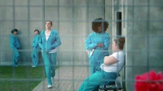 Wentworth Season 5 Episode 8 Think Inside The Box