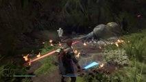 Séquence de gameplay de Star Wars Jedi Fallen Order