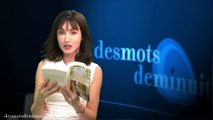 """""""L'étrange et drolatique voyage de ma mère en Amnésie"""" Michel Mompontet. Les  lectures d'Alexandra - Des mots de minuit"""