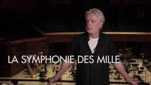 #1 I 150 ANS DE CHORÉGIES D'ORANGE : LA SYMPHONIE DES MILLE