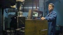 Gefährden Roboter Arbeitsplätze?
