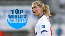 All You Need To Know About Ada Hegerberg