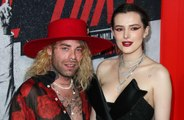 Mod Sun claims he and Bella Thorne were married