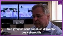 """Eugene Kaspersky : """"Je n'imaginais pas que le cybermonde deviendrait un champ de bataille"""""""