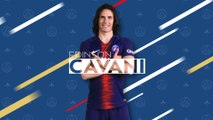 Best of 2018-2019 : Edinson Cavani