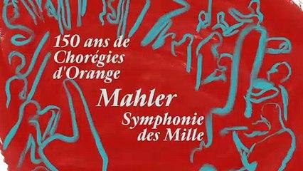 #3 I 150 ANS DE CHORÉGIES D'ORANGE : LES QUATRE FORMATIONS MUSICALES DE RADIO FRANCE RÉUNIES