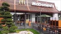 Un nouveau McDonald's à Lons-le-Saunier