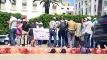 Protesters demand easing of Morocco abortion ban