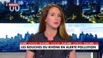 Le Carrefour de l'info (12h00) du 26/06/2019