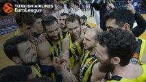 #ELStatsWeek: Fenerbahce, longest winning streak
