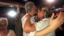 Gezi Parkı davasının ilk duruşmasına tahliye edilen Yiğit Aksakoğlu cezaevinden çıktı
