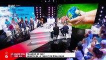 Le Grand Oral de François de Rugy, ministre de la Transition écologique - 26/06