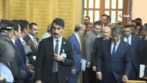 MHP Genel Başkanı Bahçeli'den Akşener'e Öcalan mektubu tepkisi