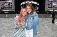 Emma Stone snaps shoulder over Spice Girls