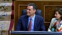 Pedro Sánchez avanza sin garantías hacia la investidura como presidente del Gobierno