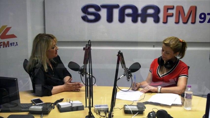 Κωνσταντίνα Αντεριώτη: Ρεύμα ανόδου του ΚΙΝΑΛ στη Φθιώτιδα. Με συγκινεί η αγάπη των συμπατριωτών μου