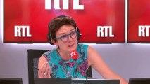 """Circulation différenciée : """"une question de vie ou de mort"""" dit Delphine Batho sur RTL"""