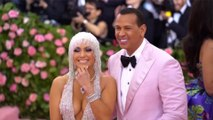 Kylie Jenner refutes Alex Rodriguez's claims she spent Met Gala talking about her wealth