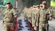 Son dakika! Bakan Akar'dan terhis olacak askerlerle ilgili açıklama