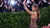 Gigi Hadid could be about to reshape copyright law