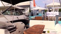 2019 Sea Ray Sundancer 290 Motor Boat - Walkaround - 2018 Cannes Yachting Festival