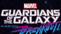 Guardians of the Galaxy S03E07 - Sisters Are Doing It for Themselves