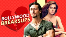5 Recent Bollywood Breakups That Will Shock You