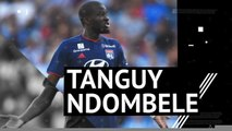 Tanguy Ndombele - player profile